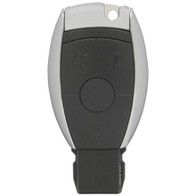 WhatsKey 3 Button Remote Key Shell Fob Case For Mercedes For Benz A B C E
