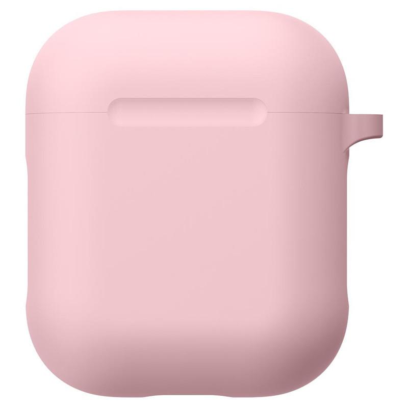 Для apple airpods 1 2 bluetooth беспроводной чехол для наушников