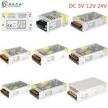 Transformer-Led-Driver Switching Power-Adapter AC 110V 220V 5v 12v 24V 10A DC 5A To 2A