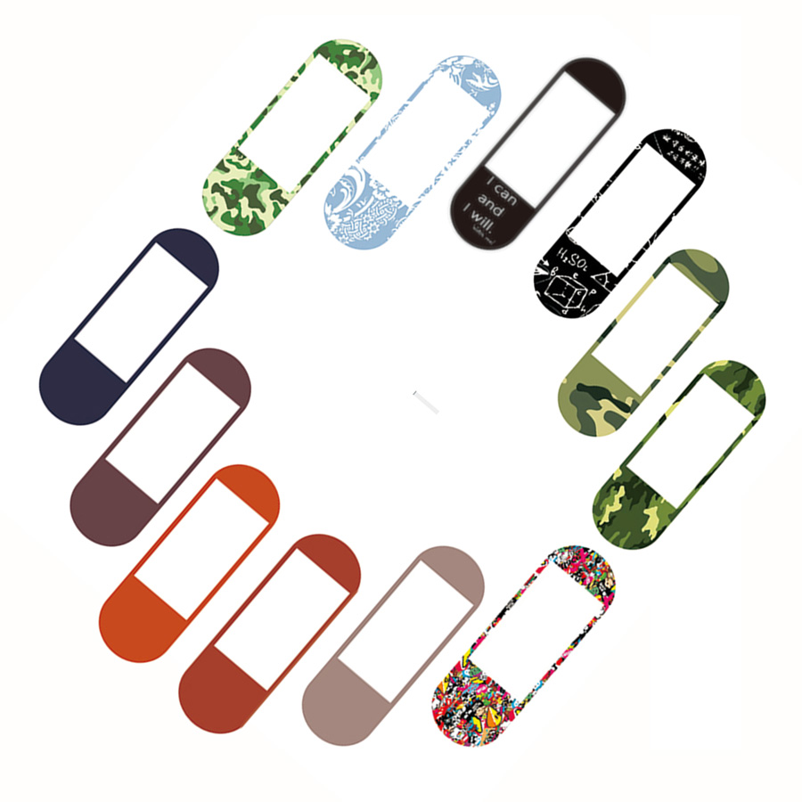 Mosaic Mi Band 4 Printed Screen Protector Anti-explosure Colorful Screen Protective Film For Miband 4 Not Tempered Glass