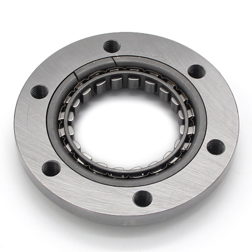 Motorcycle Starter Clutch One Way Bearing Fit For Yamaha 5SL-15590-00 YFM250 Raptor 250 Special Edition YZF600 RaceBase XJ6S