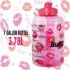 Lips Bottle