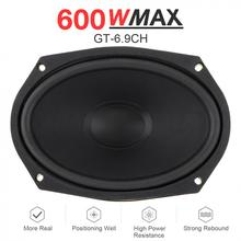 1pcs 6x9 Inch 600W Car Coaxial Speakers Vehicle Door Auto Audio Music Stereo Full Range Frequency Hifi