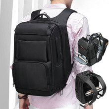 Multi-function backpacks with USB port Large capacity waterproof travel backpack sac a dos luxe homme large mochilas de hombre