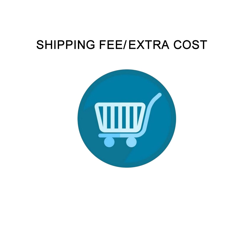 Extra Cost For Accessories Shipping Special Link