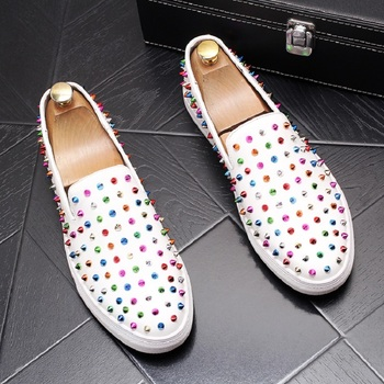 New erkek ayakkabı men shoes leather hommes chaussures heren schoenen casual shoes men
