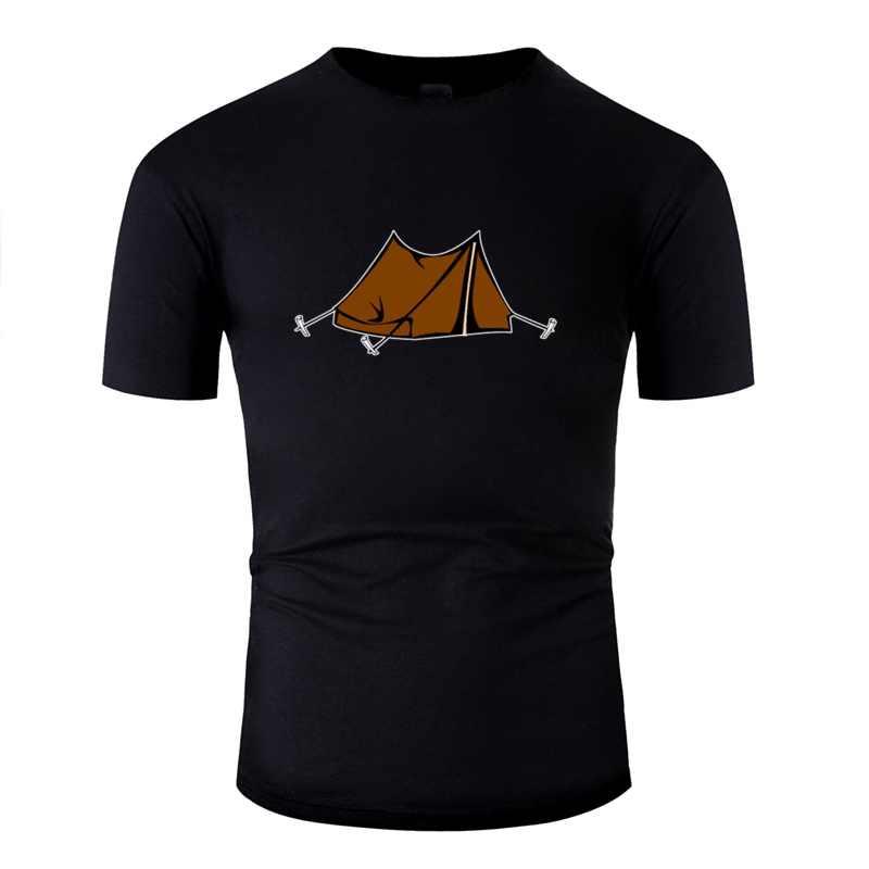 Divertente Bushcraft Deserto Natura Di Sopravvivenza Maglietta Degli Uomini 2020 Oversize S-5xl Lettera Delle Donne Tee Tee Shirt Magliette e camicette