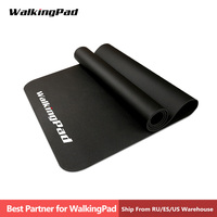 WalkingPad Mat For Treadmill Protect Floor Anti-skid Quiet Exercise Workout Eliminate Static Electricity For Fitness Equipment