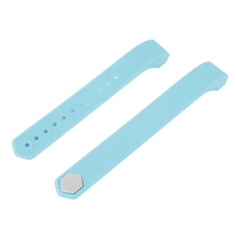 Fashion Replacement Silicone Strap Band for smart  ID115Lite Skin-friendly and durable ID115 HR Smart Bracelet Sport Wristbands