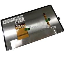 Alta qualidade novo original cpt 6.1 polegada tft lcd tela gps do carro cla061la0ccw 800 (rgb) * 480 wvga tela de toque