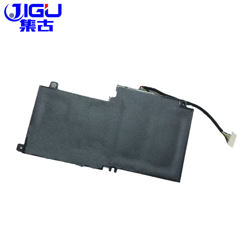 JIGU laptop <font><b>battery</b></font> p000573240 P000573250 PA5107U-1BRS FOR <font><b>TOSHIBA</b></font> FOR Satelite P50T-A L40-A <font><b>SATELLITE</b></font> L45D <font><b>L50</b></font> image