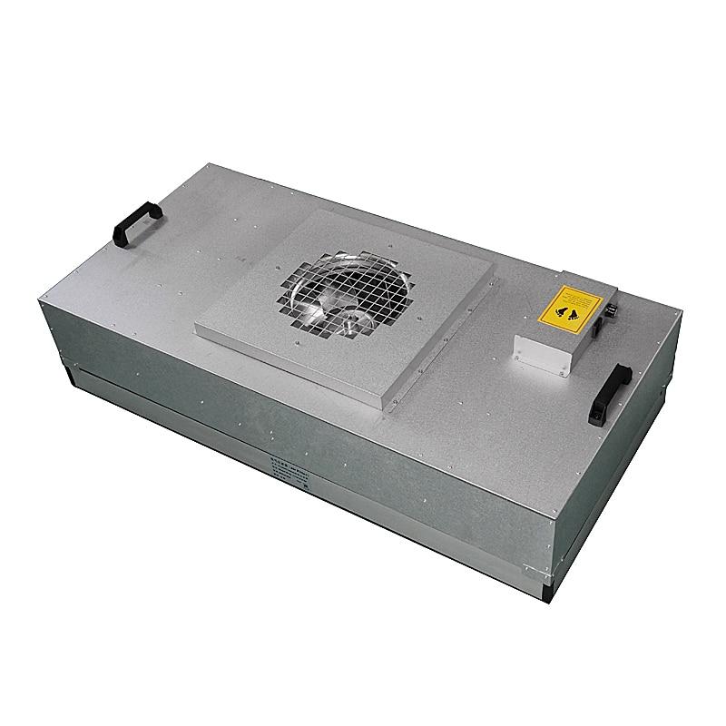Fan Filter Unit FFU Efficient Air Purifier One Hundred Laminar Flow Hood Clean-shed 1175*575*320mm