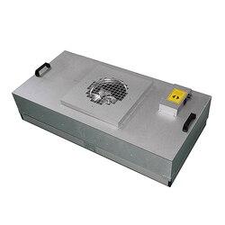 Wentylator z filtrem FFU wydajny oczyszczacz powietrza sto laminarny kaptur przepływowy clean-shed 1175*575*320mm