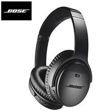 Bose QuietComfort 35 II QC35 ear pads Bluetooth Headphones Active Noise Cancelling Headphone Wireless Headset Sport Earphone