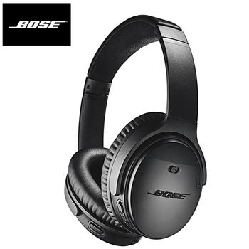 Bose QuietComfort 35 II QC35 wkładki do uszu słuchawki Bluetooth aktywne słuchawki z redukcją szumów słuchawki bezprzewodowe słuchawki sportowe tanie i dobre opinie douszne Inne CN (pochodzenie) wireless Liniowa Etui ładujące Kabel do ładowania Bluetooth Wireless Speaker column for bose SoundSport Free qc25 qc35