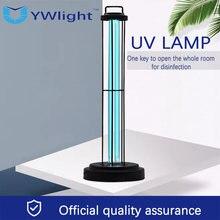32 Вт переносной УФ светильник дезинфицирующее средство бактерицидная