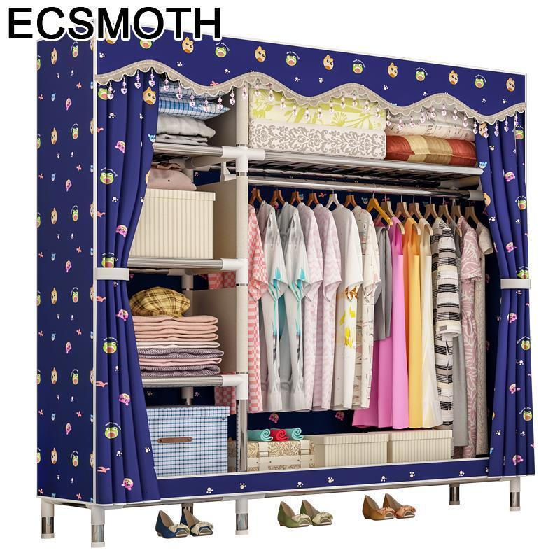 Armazenamento Armario Almacenamiento Garderobe Meuble Rangement Bedroom Furniture Mueble De Dormitorio Cabinet font b Closet b