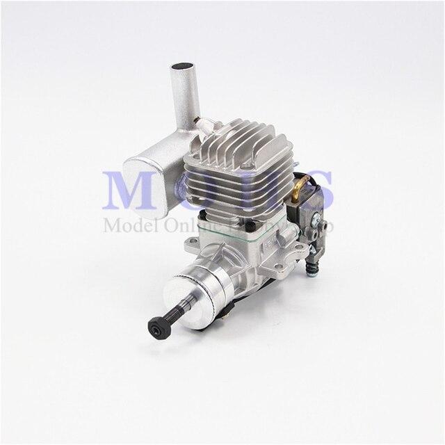 Rcgf stinger 10cc se 2 tempos motores a gasolina rc aeronaves rc avião dois ciclo stinger 10cc motor