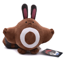 hot sale Sentret 9 23cm Plush Doll Soft Best Gifts For Anime Cartoon Stuffed Toys