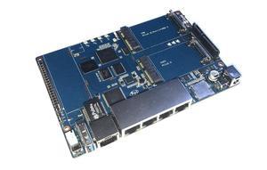 Image 2 - 最新到着バナナパイ BPI R64 MT 7622 オープンソースルータ
