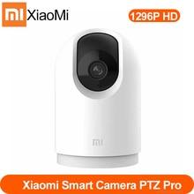 Smart-Ip-Camera Xiaomi Mijia Home-Security 360 Panoramic Ai-Detection PTZ 2K Bluetooth