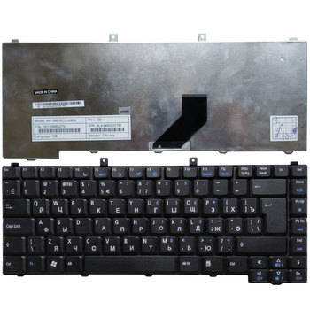 FOR Acer Aspire 1670 1672 3102 3030 3100 3650 3600 3690 3692 3693 5101 5102 5103 5100 5110 5610 5610Z Russian/RU laptop keyboard
