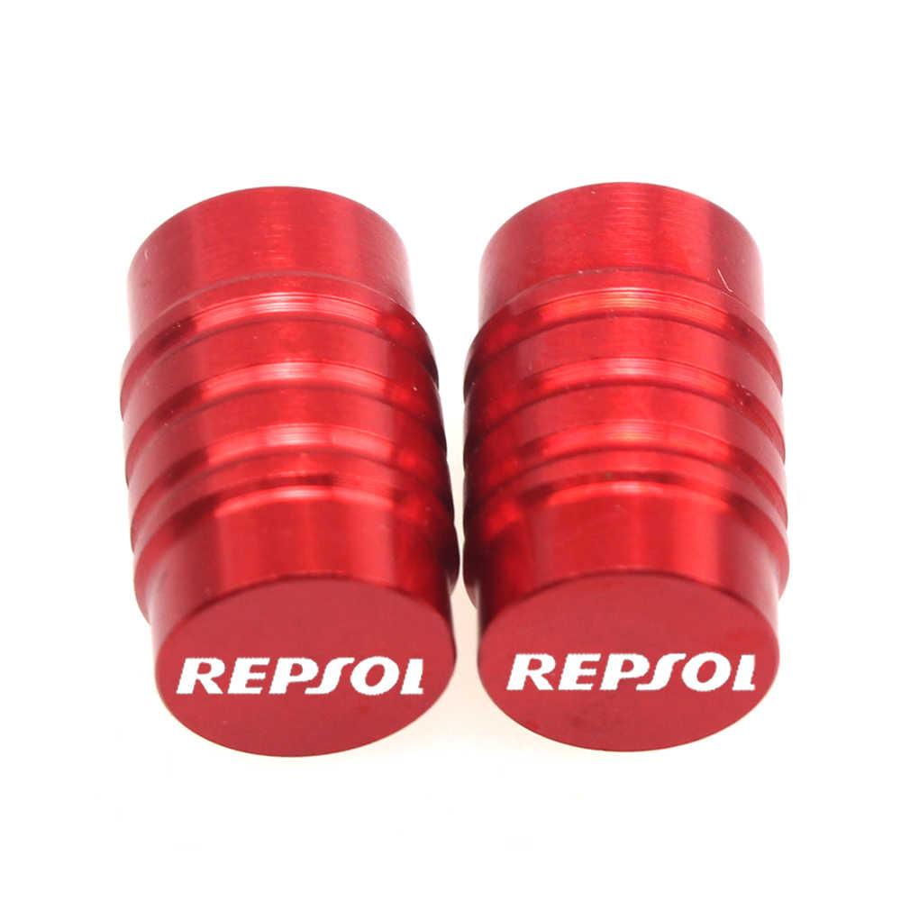 Koła do motocykla zawór opony nakładki CNC hermetyczne pokrowce do hondy CB1000R CB1000 CB1100 CB1300 CB500/S CB400 CBR 600RR 900RR