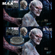 Коллекционная 1/6 Мужская фигурка s sa9008 sa9007 вампира старшего