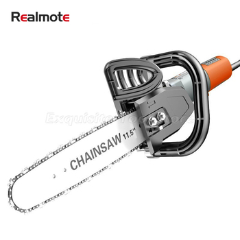 Upgrade Chainsaw Changed Angle Grinder Bracket Into Electric Chain Saw Wood Cut Converter Power Tool Bracket Tree Felling Parts