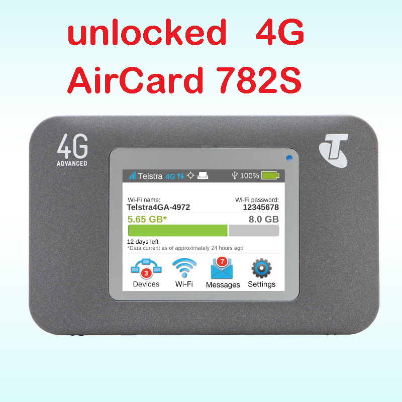 Unlocked Aircard Ac782s 4g Mifi Aircard Sierra 782s Router 4g Wifi Router With Gps 3g 4g Wifi Router  Mini 3g 4g Wifi Router Sim