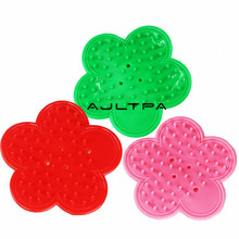 100Pcs Flower Rose Thorn Remover Leaves Stripping Burrs Eco-friendly Garden Tool H4814