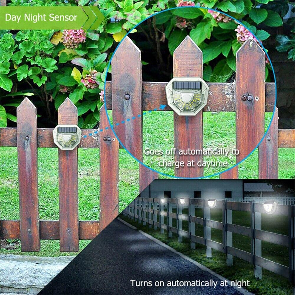 de luz solar pir sensor movimento 04