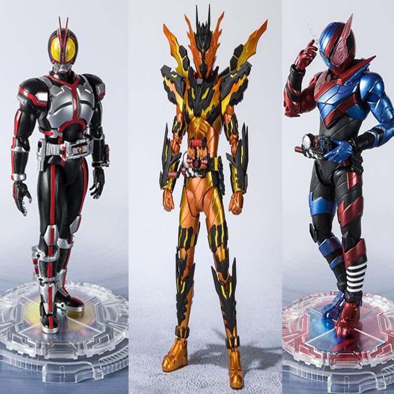 Masked Rider Kamen Rider шарнирная фигурка модель игрушки
