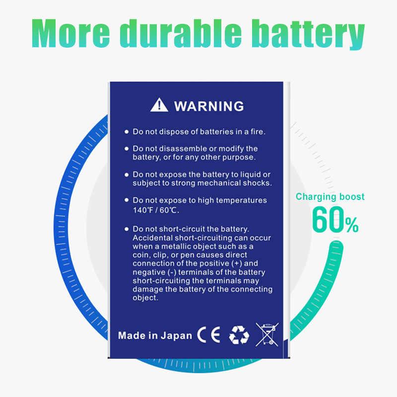 5900 MAh BL-51YF/BL-51YH Baterai untuk LG G4 H815 H818 H819 VS999 F500 F500S F500K F500L H811 V32