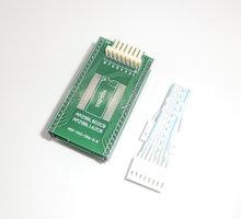 SOP56 scoket para T56 Programador ADP-SSO-056-0.8