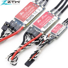 ZTW Spider Series 3-6S 12A 20A 30A 40A 50A 60A OPTO ESC-SimonK ESC для RC многороторного самолета RC Drone(China)
