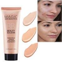 Facial Makeup Brightening Care Base Cream BB Cream Lasting Concealer Waterproof Moisturizing Whitening Makeup