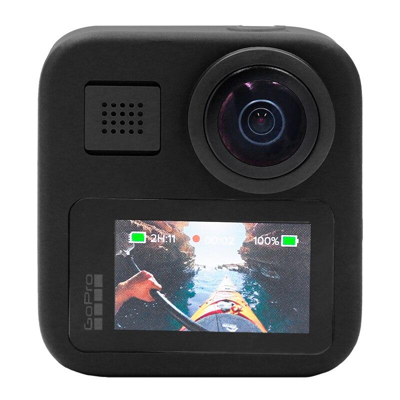 360 fotos, 1080p, estabilização de streaming ao vivo