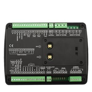 Image 2 - LXC6610B 4G LIXiSE smart remote monitoring generator auto start control