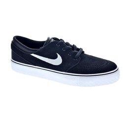 Nike Stefan Janoski trainers Black