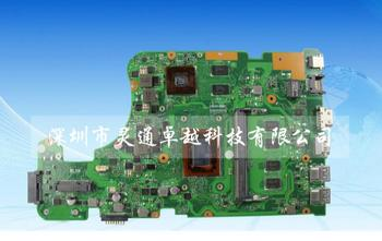 X555DG motherboard FIT For ASUS X555D A555DG X555QG X555Y laptop motherboard REV2.0 Test work 100%