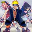 Anime Naruto Akatsuk...