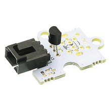 Temperature sensor (-40ºC/125ºC)