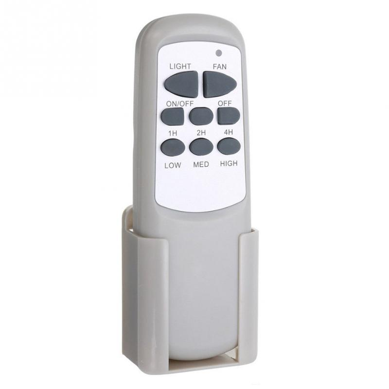 Home Fan wind speed adjustment lamp Remote Controller Universal for Digital Wireless Ceiling Light control