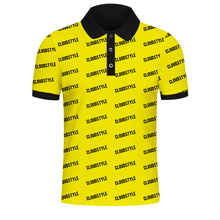 цена на Brand New Men's Polo Shirt High Quality Turn-down Collar Short Sleeve Polo shirt for Jeansr Men polo Shirts