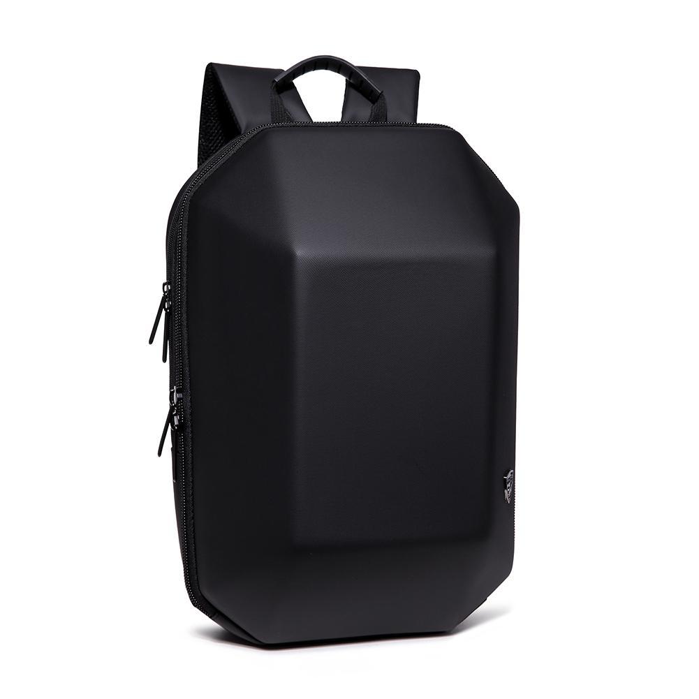 Sac à dos étanche pour moto, coque rigide, sac de voyage Anti-vol, bagage noir pour femmes et hommes, nouvelle collection
