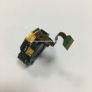 Image 5 - Reparatur Teile Für Canon EF 24 105mm F/4 L IS USM Objektiv Bild Stabilisierung Stabilisator IST einheit YG2 2193 010