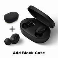 Add Black Case