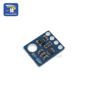 Image 2 - Indoor Air SGP30 Measurement Gas Sensor Multi pixel TVOC/eCO2 Quality Formaldehyde Carbon Dioxide Detector Tester For Arduino