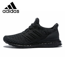 Original Adidas Ultra Boost 4.0 UB Popcorn Unisex Sneakers New Arrival Men and